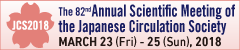 The 82nd Annual Scientific Meeting of Japanese Circulation Society